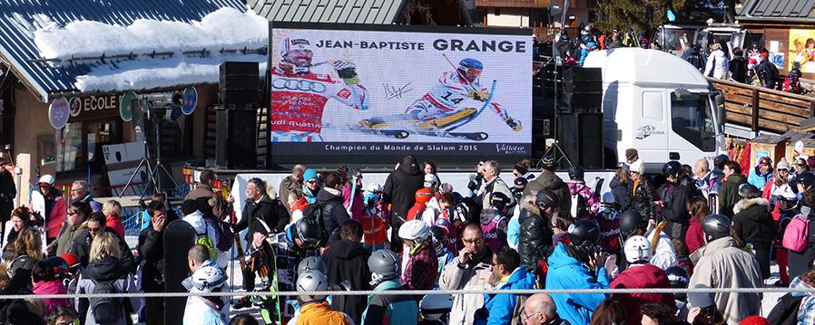 Location-podium.com